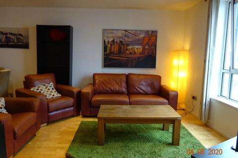 2 bedroom apartment to rent - One Fletcher Gate, Adam's Walk, Nottingham, NG1 1QR