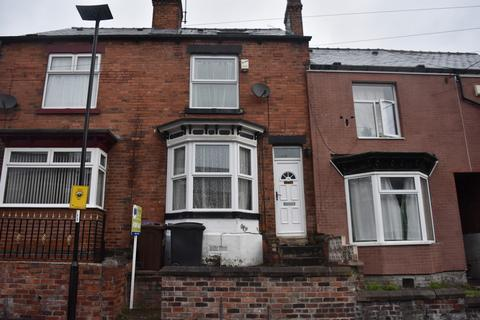 4 bedroom terraced house for sale - Bolsover Road, Sheffield