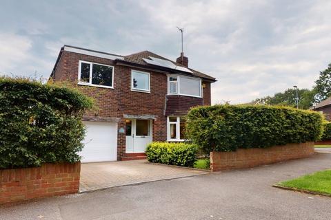 5 bedroom detached house for sale - Green Lane, Cookridge