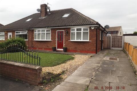 2 bedroom semi-detached bungalow for sale - Conway Road, Hindley Green, WIGAN, Lancashire