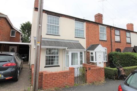 2 bedroom end of terrace house to rent - Spencer Street, Kidderminster DY11