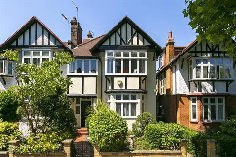 5 bedroom semi-detached house for sale - Ennerdale Road, Kew, Surrey, TW9