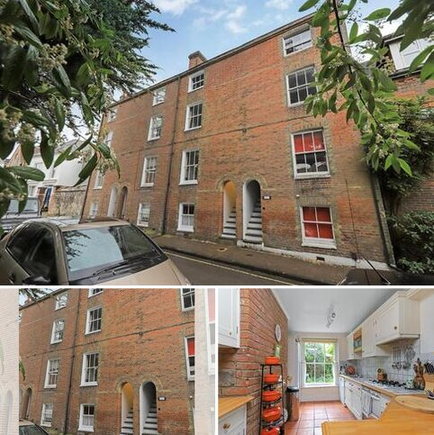 3 bedroom terraced house for sale - Penarth Place, St. Thomas Street, Winchester, Hampshire, SO23