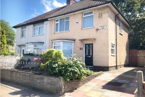 3 bedroom semi-detached house for sale - Broad Lane, Norris Green, Liverpool