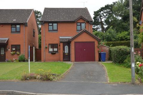4 bedroom detached house for sale - Millington Street, Rugeley