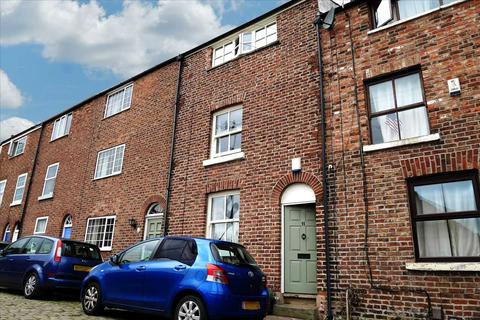 3 bedroom terraced house for sale - Clowes Street, Macclesfield