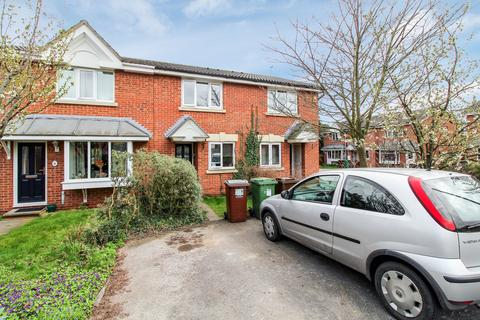2 bedroom townhouse for sale - Babbacombe Drive, Bestwood