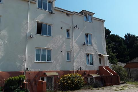 1 bedroom apartment to rent - Baring Terrace, Weirfield Road, Exeter