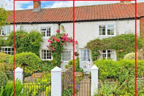 2 bedroom cottage for sale - Main Street, Bishop Monkton, Harrogate