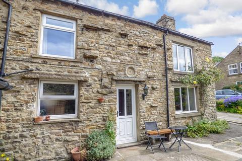 3 bedroom cottage for sale - Laneside, Silver Street, Askrigg