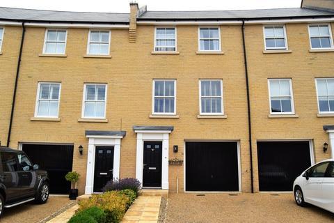 3 bedroom townhouse for sale - Saxmundham