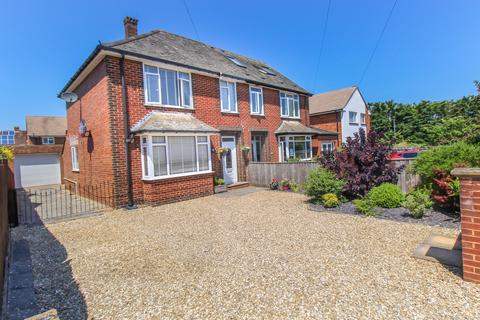3 bedroom semi-detached house for sale - Grenville Avenue, Exeter