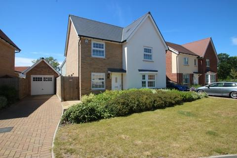 4 bedroom detached house for sale - Christmas Tree Crescent, Hockley