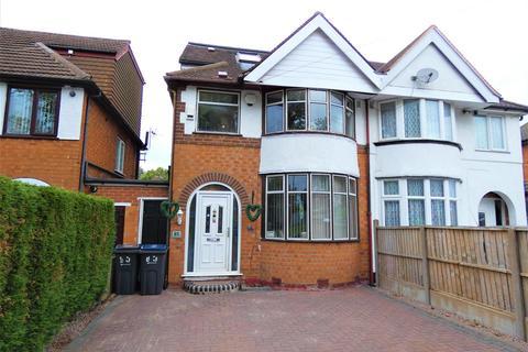 3 bedroom semi-detached house for sale - Gilbertstone Avenue, South Yardley, Birmingham
