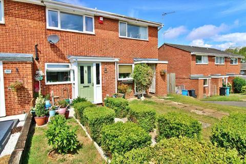 2 bedroom terraced house for sale - King John Avenue, Bearwood, Bournemouth