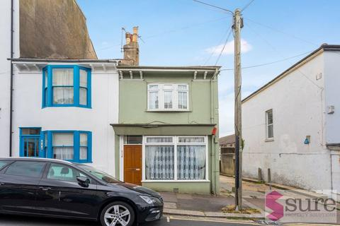 2 bedroom end of terrace house to rent - Islingword Road , Brighton