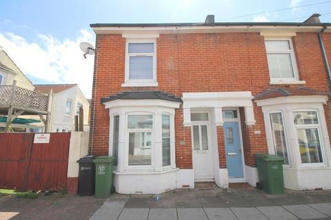 2 bedroom end of terrace house to rent - Reginald Road, Southsea