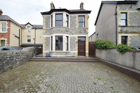 3 bedroom detached house for sale - 21 Merthyr Mawr Road, Bridgend, Bridgend County Borough, CF31 3NN