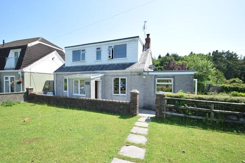4 bedroom detached bungalow for sale - Derwen Bungalow, The Derwen, Bridgend, CF35 6HD