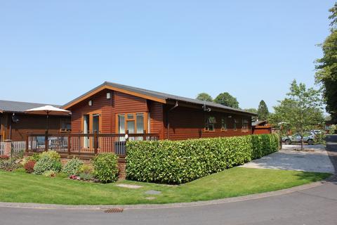 2 bedroom detached bungalow for sale - Mill Garth Park, Acaster Malbis, York