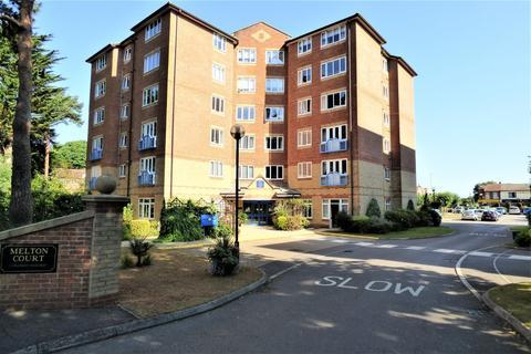 2 bedroom ground floor flat for sale - Lindsay Road, Poole