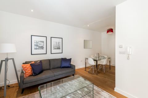 2 bedroom detached house to rent - Rodmarton Street, Marylebone, London, W1U