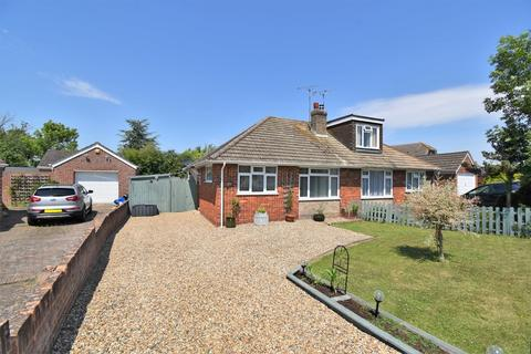 3 bedroom semi-detached bungalow for sale - Molloy Road, Shadoxhurst, Ashford