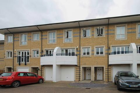 4 bedroom townhouse to rent - Longworth Avenue, Cambridge