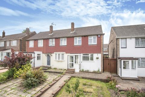 2 bedroom end of terrace house for sale - Eltham Hill, Eltham SE9