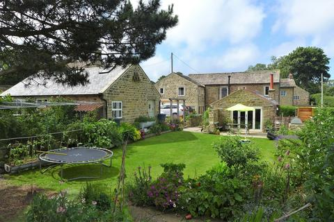 6 bedroom barn conversion for sale - Fearby, Masham