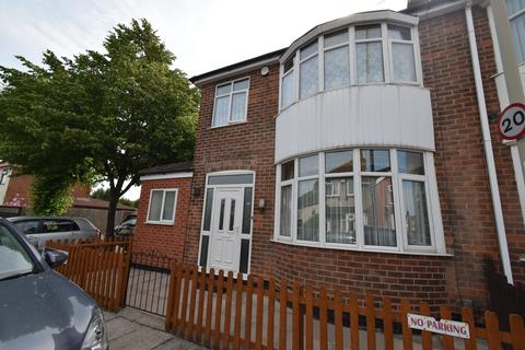 3 bedroom semi-detached house for sale - Marston Road, Northfields, Leicester