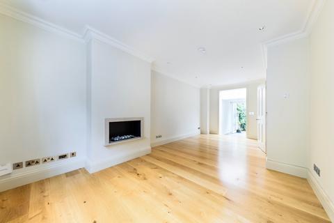 2 bedroom detached house to rent - Passmore Street, Belgravia, London