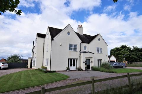 5 bedroom house for sale - Coppenhall Hall, Coppenhall Mews