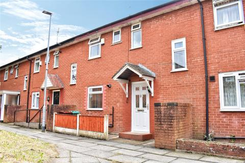3 bedroom terraced house for sale - Ebsworth Street, Moston, Manchester, M40