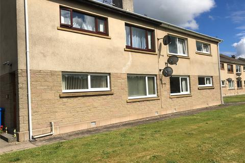 2 bedroom apartment - 11 Fleurs Road, Elgin, Moray, IV30