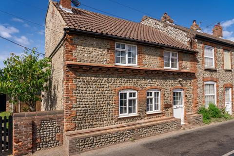 3 bedroom cottage for sale - Church Street, Trimingham