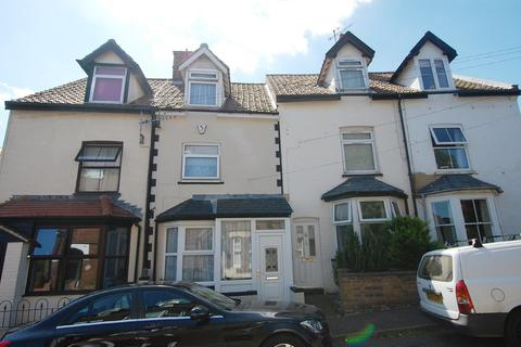 3 bedroom terraced house for sale - Harbord Road, Cromer