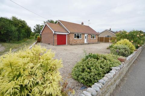 2 bedroom detached bungalow for sale - Station Road, Weybourne