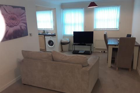 2 bedroom apartment to rent - packington place, chapal street, leamington spa CV31