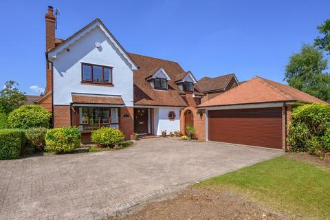 5 bedroom detached house for sale - Buckminster Drive, Dorridge