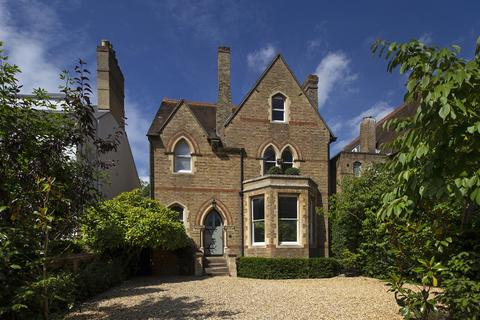 7 bedroom detached house for sale - Banbury Road, Central North Oxford, OX2