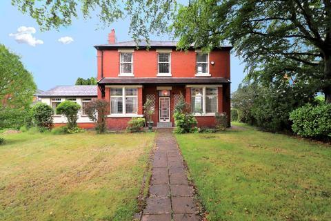 3 bedroom detached house for sale - Cop Lane, Penwortham