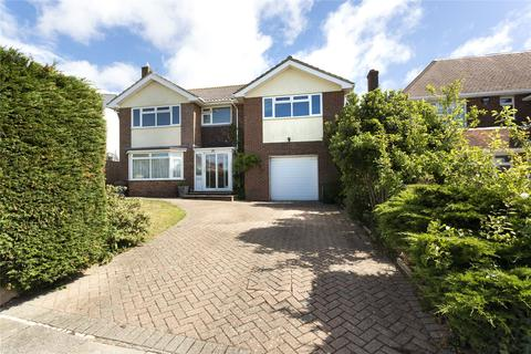 4 bedroom house for sale - Whitethorn Drive, Brighton, East Sussex, BN1