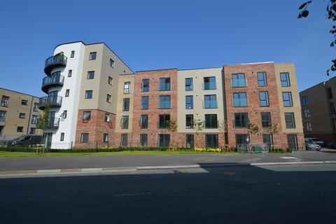2 bedroom apartment to rent - Station Hill, Bury St. Edmunds