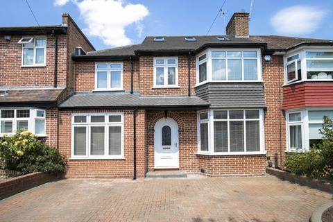 4 bedroom semi-detached house for sale - The Vale, Woodford Green