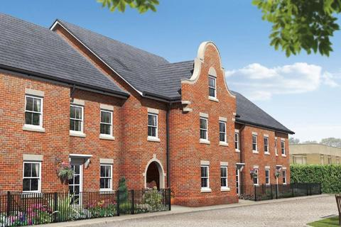 2 bedroom apartment for sale - Linford Court, North Walsham