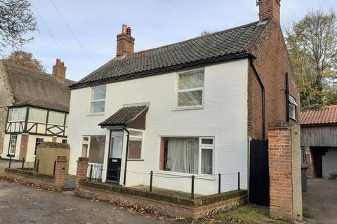 3 bedroom cottage for sale - High Street, Coltishall