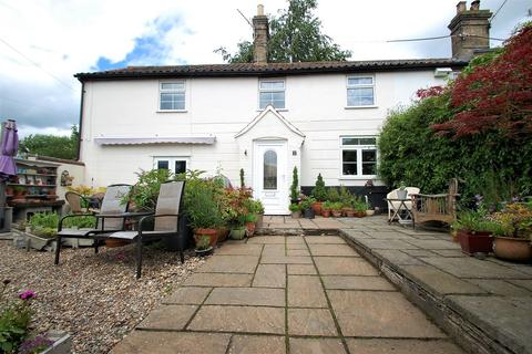2 bedroom cottage for sale - The Street, Swafield
