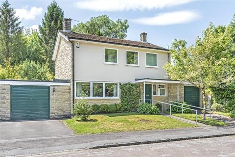 3 bedroom link detached house for sale - Silver Birches, Stanton St. John, Oxfordshire, OX33