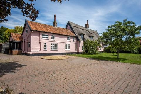 5 bedroom cottage for sale - Shelfanger, Diss